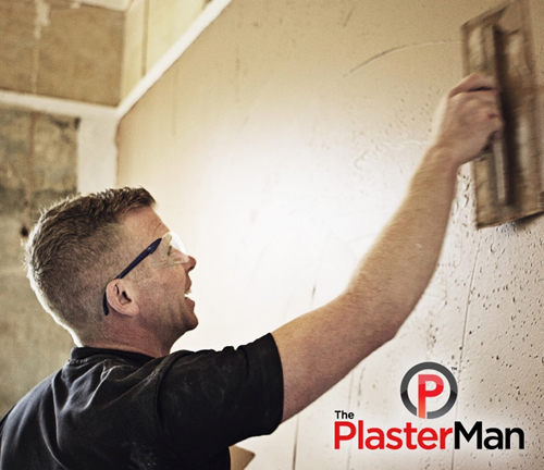 The PlasterMan